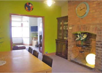 Thumbnail 3 bed terraced house for sale in Chatsworth Terrace, Boroughbridge