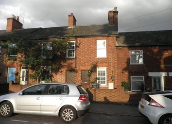 Thumbnail 3 bed cottage to rent in Dunstable Street, Ampthill