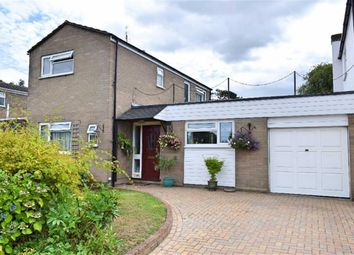 Thumbnail 3 bed detached house for sale in Bond Close, Knockholt