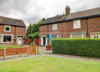 Thumbnail 3 bed semi-detached house for sale in Chester Avenue, Dukinfield