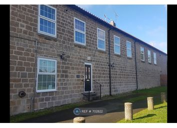 Thumbnail 3 bedroom flat to rent in High Road, Worksop, Notts