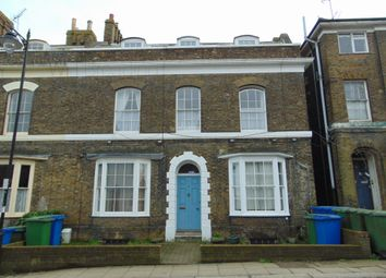 Thumbnail 1 bed flat to rent in South Road, Faversham