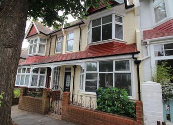 Thumbnail 5 bed terraced house to rent in Avondale Road, Hove