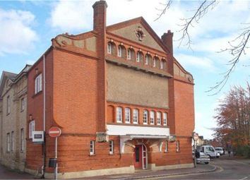 Thumbnail Studio to rent in High Street, Newport Pagnell