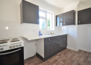 Thumbnail 3 bedroom maisonette to rent in Rose Walk Close, Newhaven
