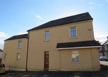 3 bed end terrace house for sale in Jewel Street, Barry CF63