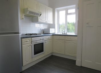 Thumbnail 2 bed flat to rent in Castle Parade, Ewell By Pass, Ewell, Epsom