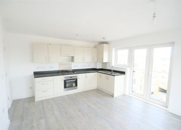 Thumbnail 2 bedroom flat to rent in Temple Hill, Dartford, Kent