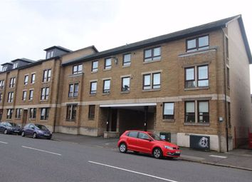 Thumbnail 2 bed flat for sale in Union Street, Greenock