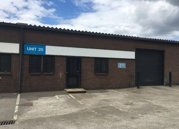Thumbnail Light industrial to let in Unit 31 Enterprise Industrial Estate, Woodbourn Road, Sheffield, Yorkshire