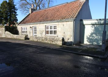 Thumbnail 4 bed cottage for sale in Shorehead, Kingskettle