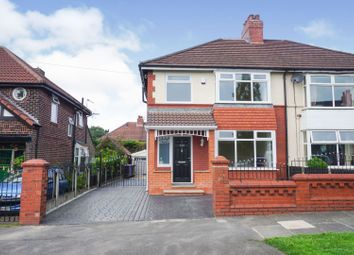 Rose Hill Road, Ashton-Under-Lyne OL6. 3 bed semi-detached house