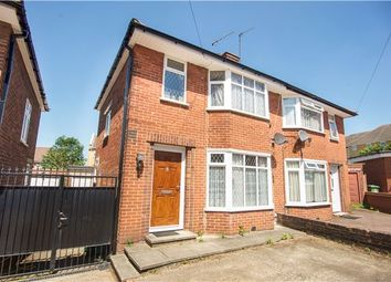Thumbnail 3 bedroom semi-detached house for sale in Brinkburn Close, Edgware, Greater London