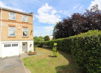 3 bed end terrace house for sale in Porthallow Close, Orpington, Kent BR6