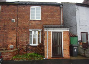 Thumbnail 1 bed cottage to rent in Nanny Lane, Church Fenton, Tadcaster
