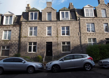 Thumbnail 1 bed flat to rent in Menzies Road Gr, Ground Right AB11,