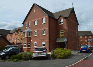 Thumbnail 2 bed flat to rent in Collingwood Close, Hazel Grove, Stockport