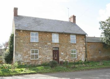 Thumbnail 4 bed farmhouse to rent in Stockerston, Oakham