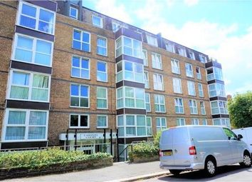 Thumbnail 2 bed flat for sale in Cumberland Gardens, St Leonards-On-Sea
