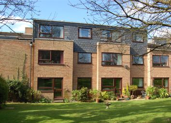 Thumbnail 1 bed flat for sale in Homewood House, Milford Road, Lymington, Hampshire