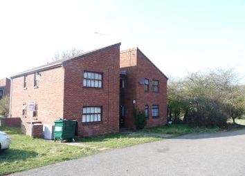 Thumbnail 1 bedroom flat to rent in Rea Valley Drive, Northfield, Birmingham