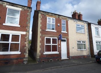 Thumbnail 2 bed property to rent in Fowler Street, Draycott, Derby