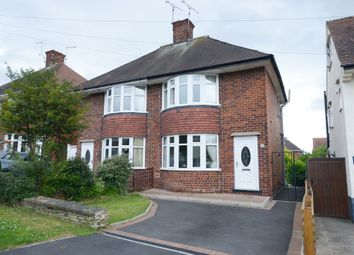 Thumbnail 2 bed semi-detached house to rent in Brookbank Avenue, Brockwell, Chesterfield