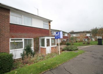 Thumbnail 3 bed semi-detached house to rent in Barnmead, Haywards Heath