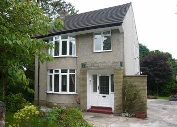 Thumbnail 3 bed detached house to rent in Wyresdale Road, Lancaster