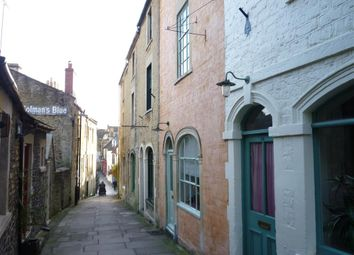 Thumbnail 2 bed terraced house for sale in Paul Street, Frome