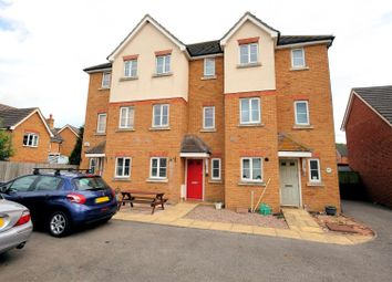 Thumbnail 4 bed terraced house for sale in Thistle Drive, Seasalter, Whitstable