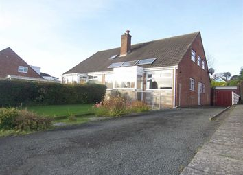 Thumbnail 3 bed semi-detached house for sale in Rhoshendre, Aberystwyth, Dyfed