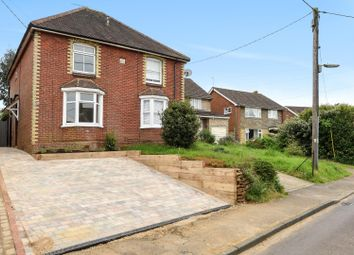 Thumbnail 3 bed semi-detached house for sale in Upper Manor Road, Milford, Godalming