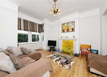 Thumbnail 4 bed end terrace house to rent in Rosemary Avenue, Finchley, London