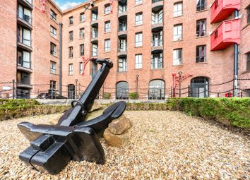 2 Bedrooms Flat for sale in The Colonnades, Albert Dock, Liverpool L3