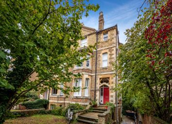 Thumbnail 2 bed flat for sale in Warnborough Road, Oxford, Oxfordshire