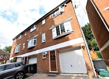 Thumbnail 4 bed semi-detached house for sale in Glendale, Hemel Hempstead, Hertfordshire