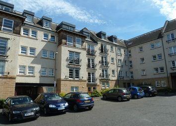 Thumbnail 2 bedroom flat to rent in Powderhall Rigg, Edinburgh