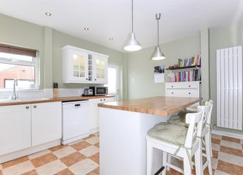 Thumbnail 3 bed terraced house for sale in Northfield Terrace, Church Fenton, Tadcaster