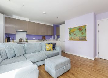 Thumbnail 1 bed flat for sale in Vega House, Prize Walk, Stratford, London.