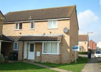 Thumbnail 2 bedroom property to rent in Gainsborough Drive, St. Ives, Huntingdon