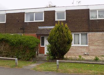 Thumbnail 4 bed terraced house to rent in Giffard Drive, Farnborough
