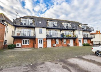 Thumbnail 2 bed flat for sale in Fyfield House, High Street, Dunmow