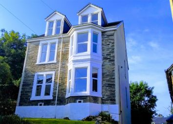 Thumbnail 2 bed flat for sale in 7B Hanover Street, Dunoon