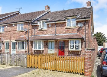 Thumbnail 2 bed end terrace house for sale in Vicarage Mews, Elloughton, Brough