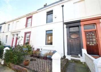 3 bed terraced house for sale in Salisbury Terrace, Wavertree, Liverpool L15