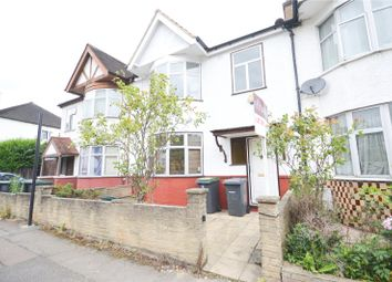 Thumbnail 4 bed terraced house to rent in Ewart Grove, Wood Green, London