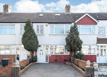 Thumbnail 4 bedroom terraced house for sale in Mitcham Road, Croydon