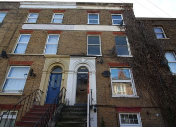 Thumbnail 1 bedroom flat for sale in Parrock Street, Gravesend, Kent