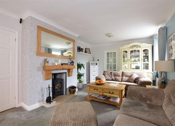 Thumbnail 4 bed semi-detached house for sale in Fourth Avenue, Denvilles, Havant, Hampshire
